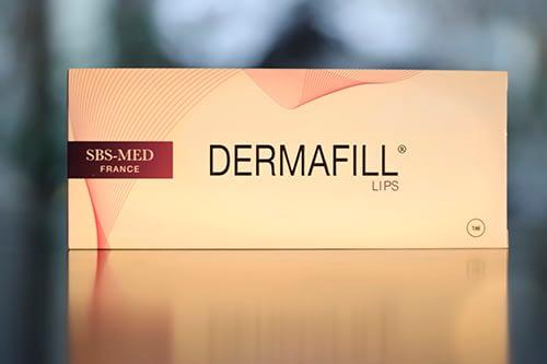 Dermafill - Lips
