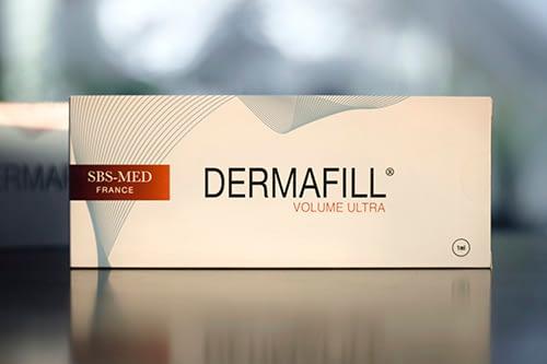 Dermafill - Volume Ultra