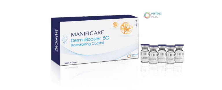 Manificare - DermaBooster